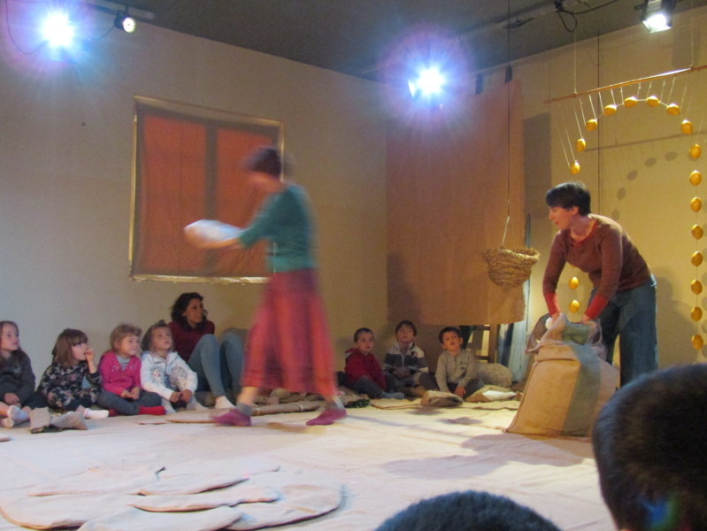 Teatro Infanzia 1