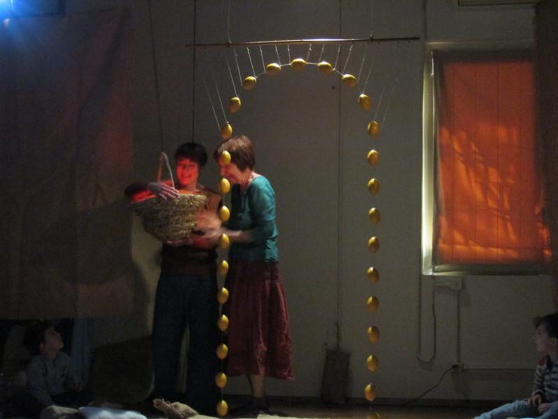 Teatro Infanzia 2