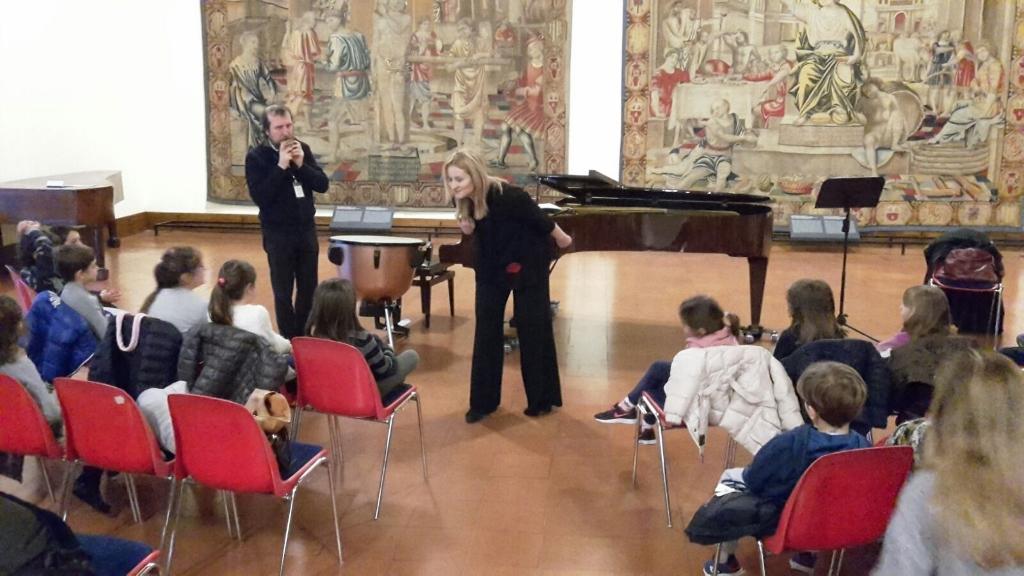 Museo degli Strumenti Musicali (1)