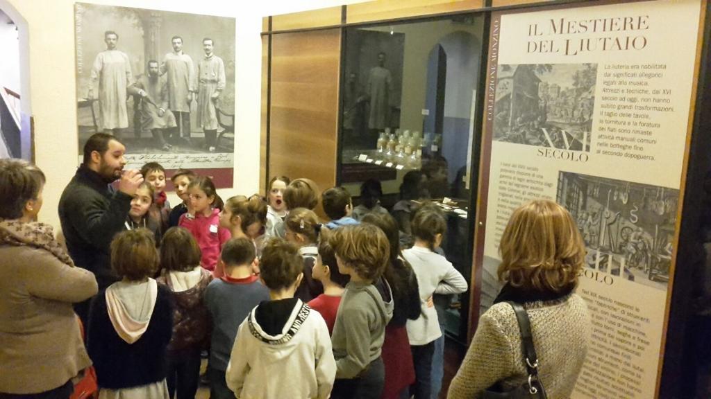 Museo degli Strumenti Musicali (2)