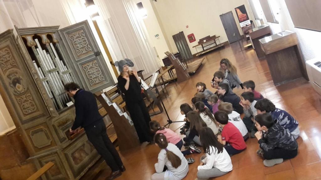 Museo degli Strumenti Musicali (3)