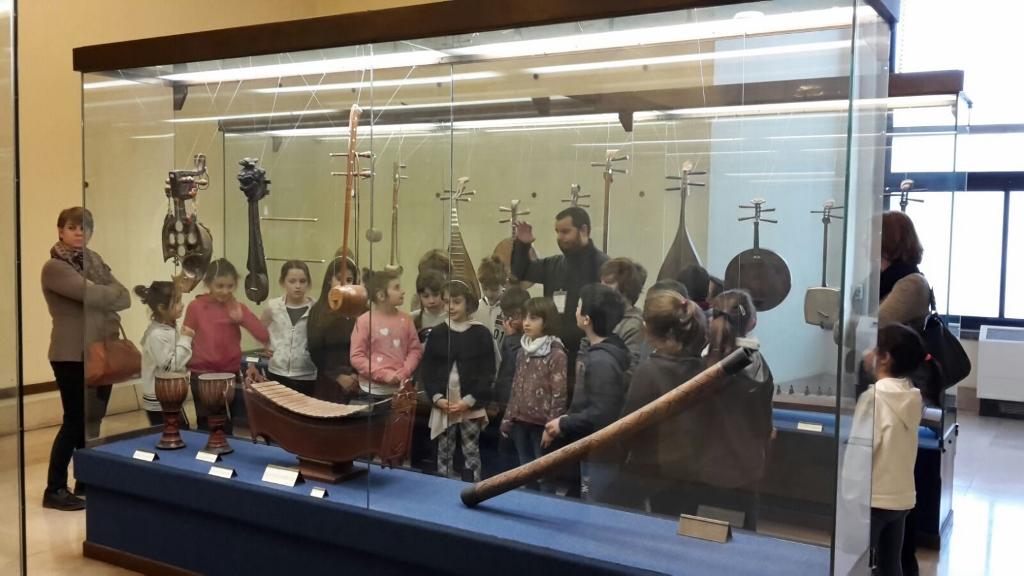 Museo degli Strumenti Musicali (5)