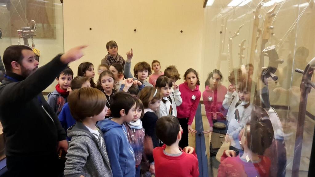 Museo degli Strumenti Musicali (6)