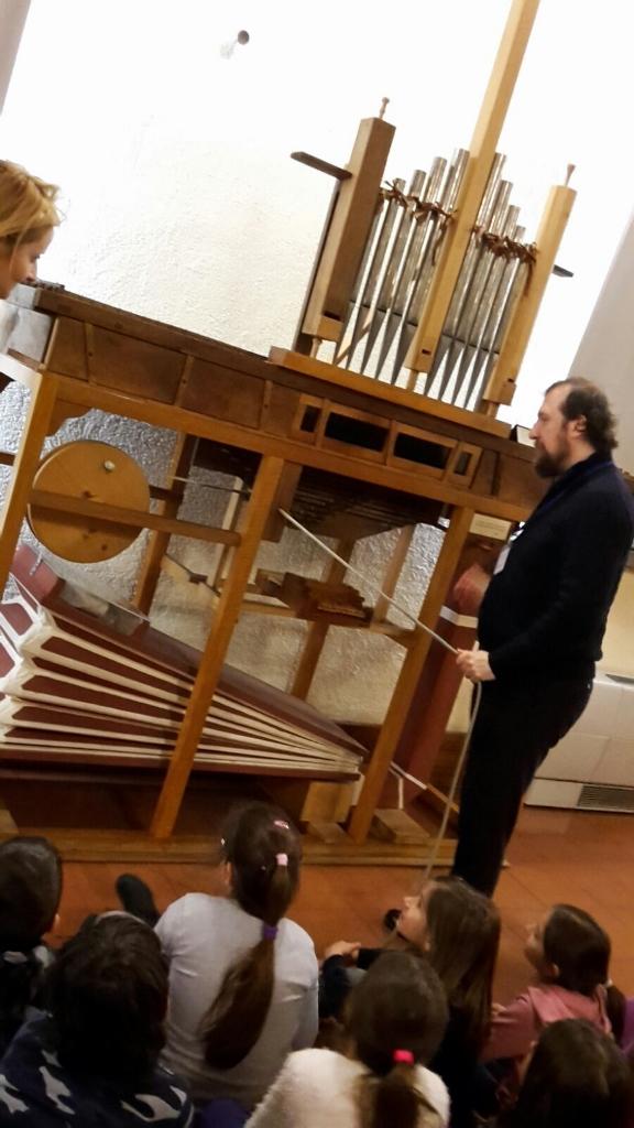 Museo degli Strumenti Musicali (8)