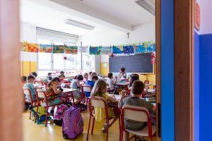 Scuola Primaria San Paolo Pogliano