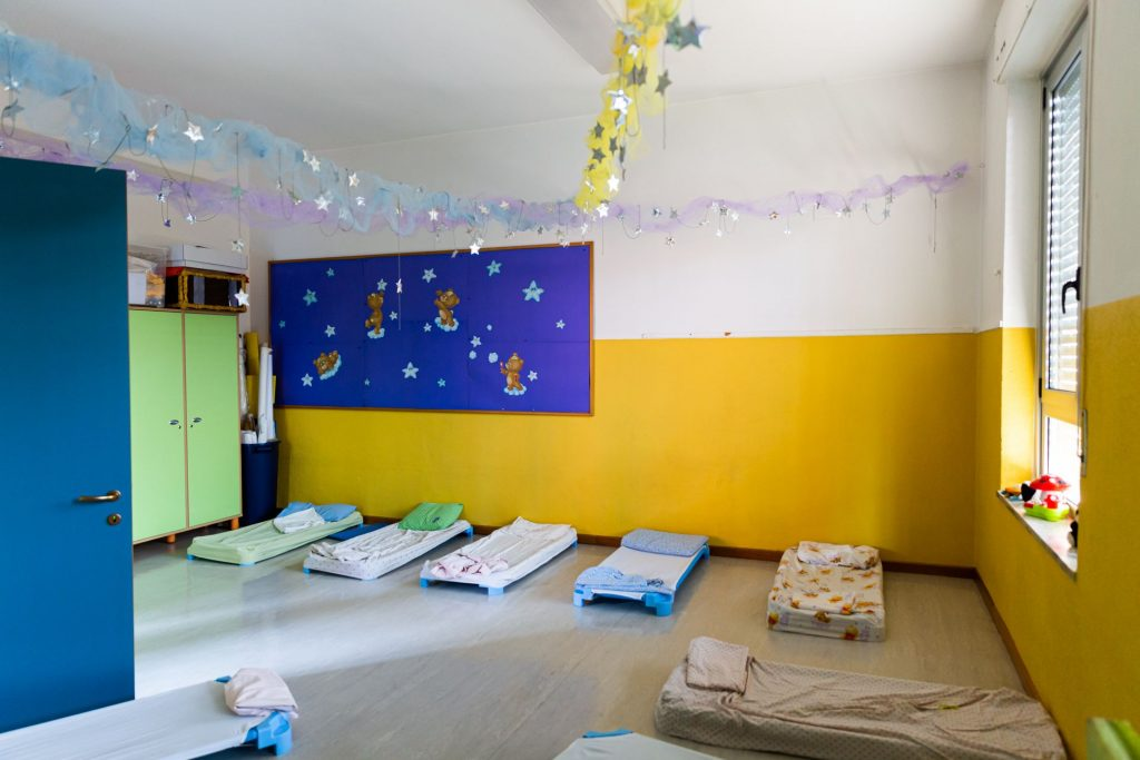Istituto Giuseppe Neri Infanzia San Paolo